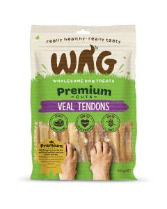 WAG Premium Cuts Veal Tendons - My Pooch and Co.