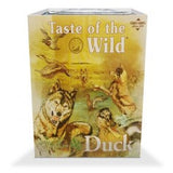 TASTE OF THE WILD tray 390g - My Pooch and Co.
