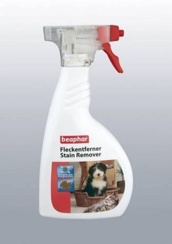BEAPHAR Urine and Stain Remover 400ml - My Pooch and Co.