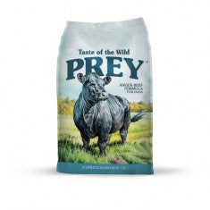 TOTW PREY Angus Beef Limited Ingredient Formula - My Pooch and Co.