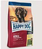 HAPPY DOG Supreme Sensible Africa 4kg