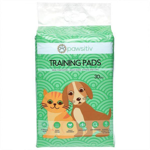 PAWSITIV Training Pads - My Pooch and Co.