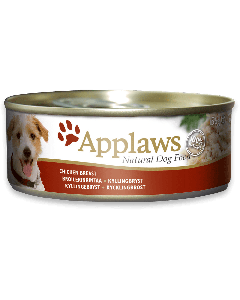 APPLAWS Dog Chicken 156g