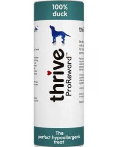 THRIVE Dog Rewards Duck 60g - My Pooch and Co.