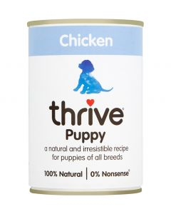 THRIVE Complete Puppy Chicken Wet Food 400g - My Pooch and Co.