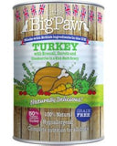 LITTLE BIG PAW Naturally Delicious 390g Tin - My Pooch and Co.