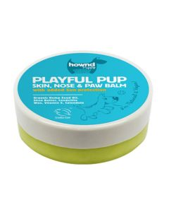 HOWND Playful Pup Skin, Nose and Paw Balm - My Pooch and Co.