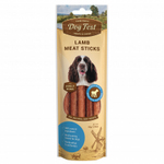 DOG FEST Lamb Meat Sticks 45g - My Pooch and Co.