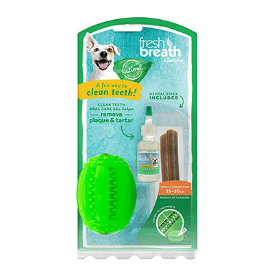 Fresh 'n Fun Dental Chew - My Pooch and Co.