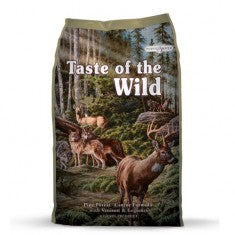 TOTW Pine Forest Canine Formula 2.27kg (Exp. 26/3/20) - My Pooch and Co.