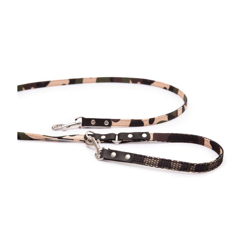 PAWSITIV Handmade Hunter Leash - My Pooch and Co.