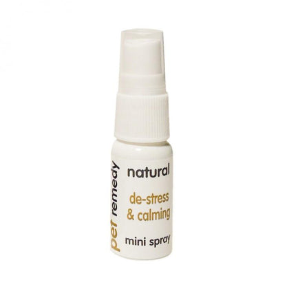 Pet Remedy Mini Calming Spray 15ml - My Pooch and Co.