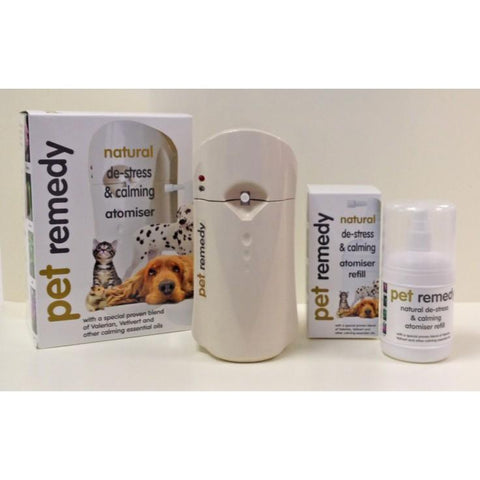 Pet Remedy Refill for Atomiser 250ml - My Pooch and Co.