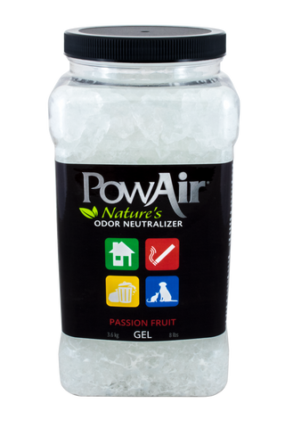 POWAIR Gel Jar 4lt - My Pooch and Co.