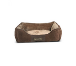 SCRUFFS Chester Dog Bed - My Pooch and Co.