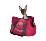BOBBY Superdog Bag Small - My Pooch and Co.