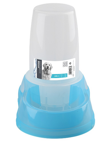 M-PETS Water Dispenser 2500ml - My Pooch and Co.