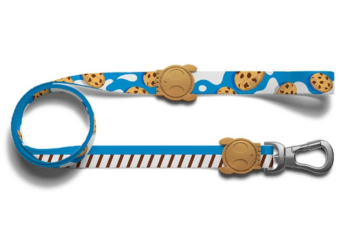ZEE.DOG Milky Leash - Large - My Pooch and Co.