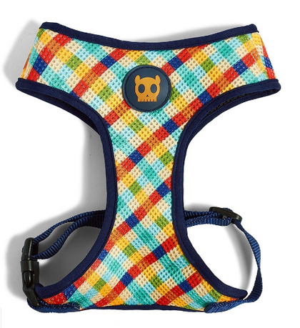 ZEE.DOG Phantom Air Mesh Plus Harness - Medium - My Pooch and Co.