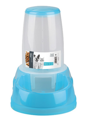 M-PETS Food Dispenser