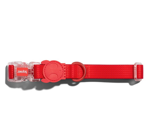 ZEE.DOG Neopro Coral Collar - My Pooch and Co.