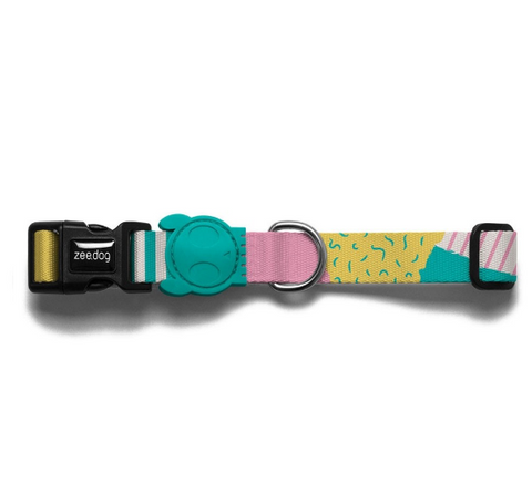 ZEE.DOG Salina Collar - My Pooch and Co.