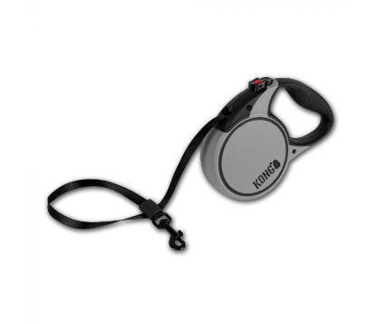 KONG Retractable Terrain Dog Leash - My Pooch and Co.