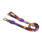 ZEE.DOG Lisa Simpson Leash - My Pooch and Co.