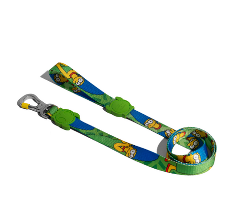ZEE.DOG Marge Simpson Leash - My Pooch and Co.