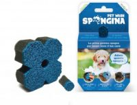 SPONGINA Pet Wash Sponge - My Pooch and Co.