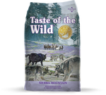 TOTW Sierra Mountain Canine Recipe with Roasted Lamb 170g - My Pooch and Co.