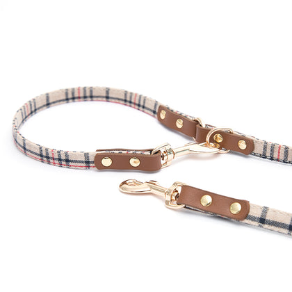 PAWSITIV Handmade Thomas Leash - My Pooch and Co.