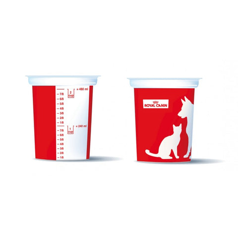 ROYAL CANIN Measuring cup - My Pooch and Co.