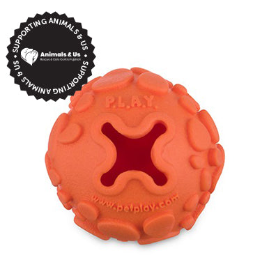 NovaFlex Nova Treat Ball - My Pooch and Co.