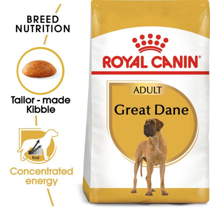 ROYAL CANIN Adult Great Dane 12kg - My Pooch and Co.