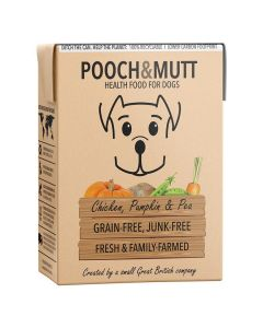 Pooch & Mutt Dog Wet Food Various Flavours 375g - My Pooch and Co.