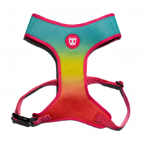ZEE.DOG Citrus Air Mesh Plus Harness - My Pooch and Co.