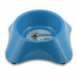 M-PETS Melamine Single Bowl - My Pooch and Co.