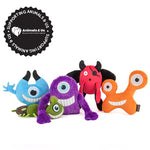 Momo's Monsters Plush Toys - My Pooch and Co.