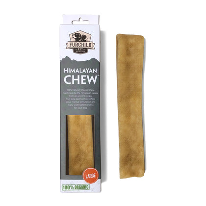 FURCHILD Himalayan Chews Large (1pc) - My Pooch and Co.