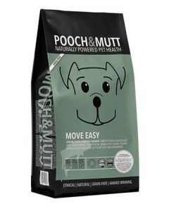 Pooch & Mutt Move Easy Dog Food - My Pooch and Co.