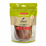 Nandi Nguni Beef Marrow Bone Chews 400g - My Pooch and Co.