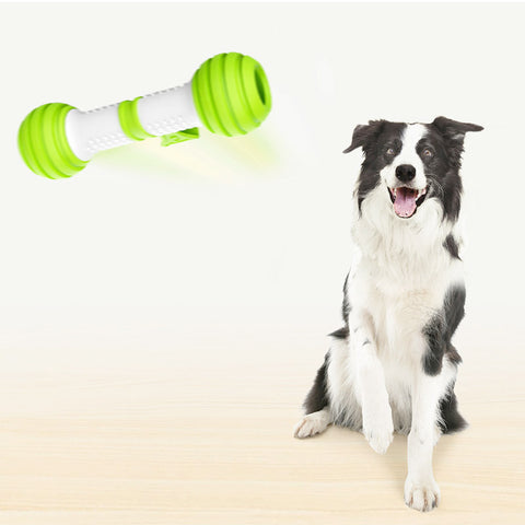 PETGEEK Electronic Automatic Playbone - My Pooch and Co.