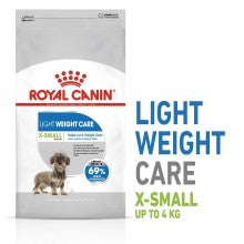 X-Small Adult Light Weight Care 1.5kg - My Pooch and Co.