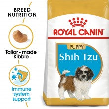 ROYAL CANIN Puppy Shih-Tzu 1.5kg - My Pooch and Co.