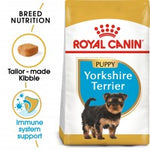 ROYAL CANIN Puppy Yorkshire Terrier 1.5kg - My Pooch and Co.