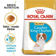 ROYAL CANIN Puppy Cavalier King Charles 1.5kg - My Pooch and Co.