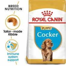ROYAL CANIN Puppy Cocker 3kg - My Pooch and Co.