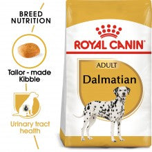 ROYAL CANIN Adult Dalmatian 12kg - My Pooch and Co.