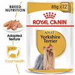 ROYAL CANIN Adult Yorkshire Terrier (12x85g) - My Pooch and Co.